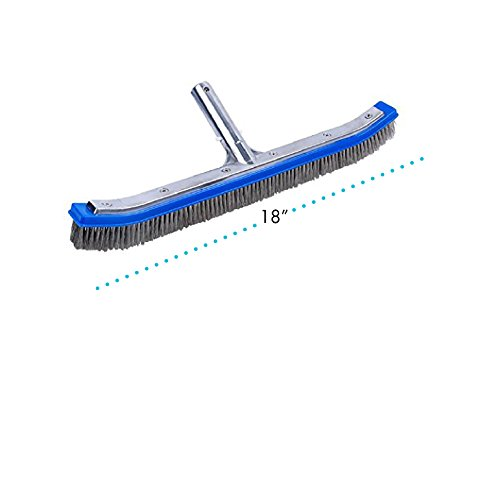 Milliard Pool Brush, 18
