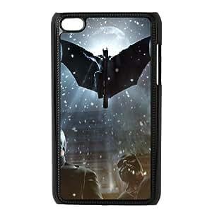 Ipod Touch 4 Phone Case Batman F5P8409