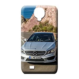 samsung galaxy s4 Attractive Specially High Grade phone cover case Aston martin Luxury car logo super