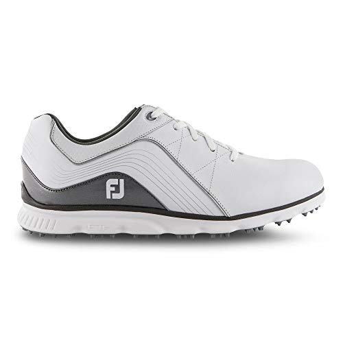 FootJoy Men's Pro/SL Golf Shoes White 11 M Grey, US from FootJoy