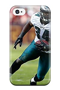 Iphone 4/4s Hard Case With Awesome Look - NciwgJl177pCPJL