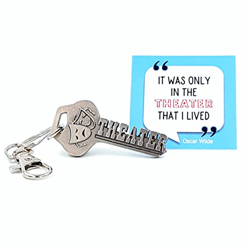 key2bme-theater-key-keychain-with-inspirational-quote-card-the-cool-fun-unique-small-inexpensive-gif