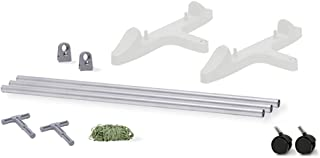 product image for EarthBox 81032.06 System, White, 3 ft. Garden Stakes, 3-Foot