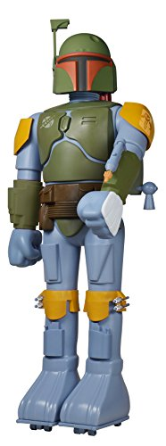 Boba Fett Gauntlets (Funko Super Shogun Boba Fett - Empire Strikes Back Version Action Figure)