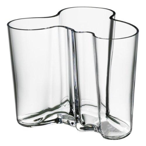 - iittala Alvar Aalto Vase 120mm (4.74