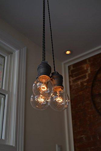Rewire Outdoor Light Fixture - 8