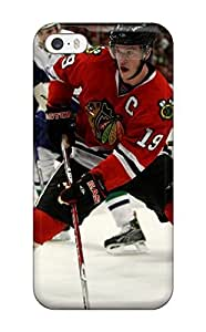 Best 9551625K284235457 hockey nhl chicago blackhawks h NHL Sports & Colleges fashionable iPhone 5/5s cases WANGJING JINDA
