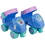 Disney Frozen Adjustable Quad Skates - 5-11J