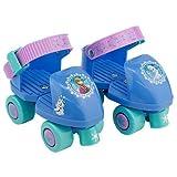 Disney Frozen Adjustable Quad Skates - 5-11J