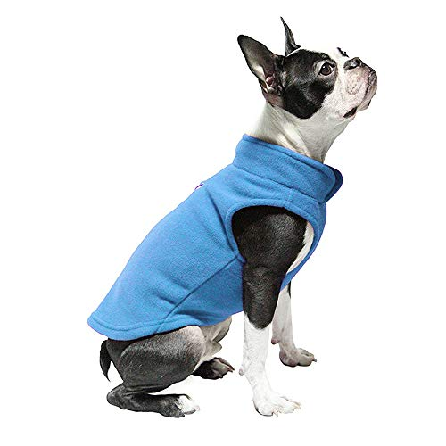 zgshnfgk Winter Dog Jacket Polyester Lined Jacket Dog Coat Jacket(color1-M