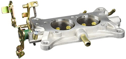 Holley 112-2 Replacement Throttle Base Plate by Holley (Image #1)
