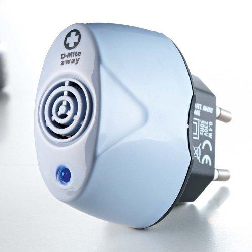 Anti Milben Stecker Ultraschall zur Milbenabwehr by PureDay