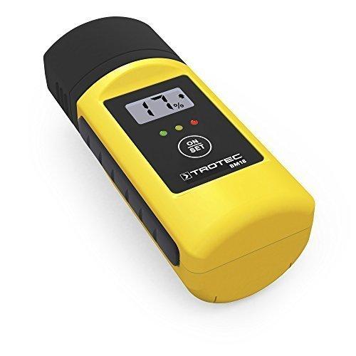 TROTEC BM18 Feuchteindikator, Feuchtemessgerät