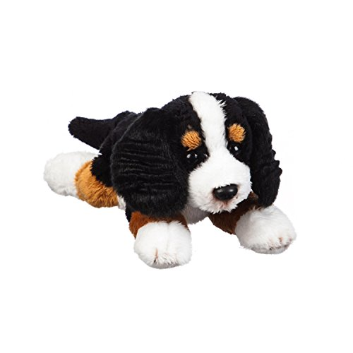 B. Boutique Burmese Mountain Dog Wildlife Adventures 8 inch Stuffed Plush