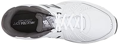 New Balance Men's mx409v3 Casual Comfort Training Shoe