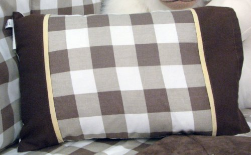 tremendously Sport Fan cream and brown Bedding Sets