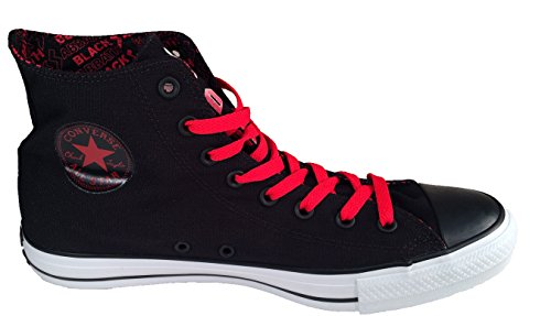 Sabbath Converse Taylor Alien Sneakers Sabbath Chuck Black Logo Bloody c44W6UYwrn