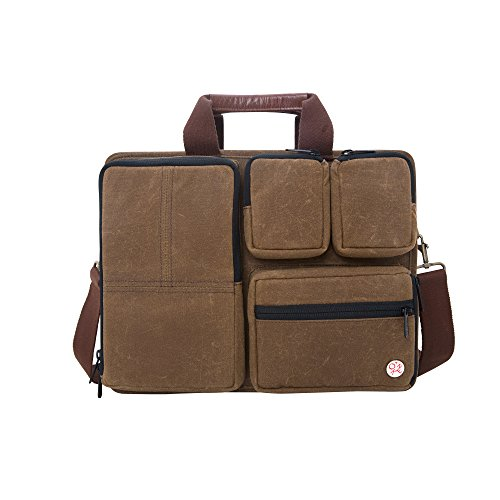 Field Tan Token Bags Waxed Lincoln Messenger One Size