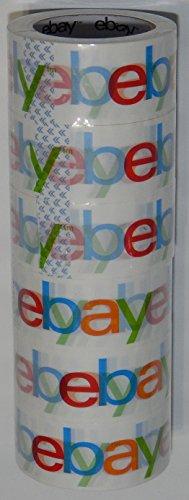 ebay-branded-bopp-2-mil-clear-packaging-shipping-tape-pack-of-6-75x2-rolls