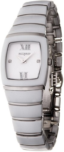 Wittnauer Ceramic Women's Quartz Watch 12P07 (Watch Womens Ceramic Wittnauer)