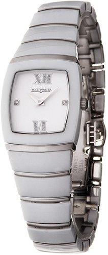 Wittnauer Ceramic Women's Quartz Watch 12P07 (Womens Watch Ceramic Wittnauer)