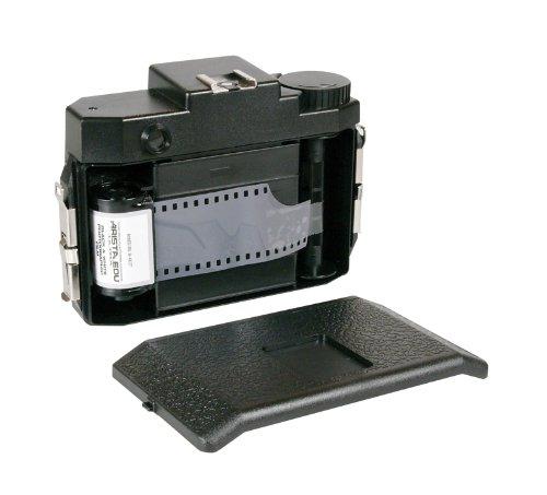 Holga 35mm Film Adaptor Kit for 120 Cameras