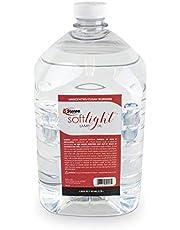 Sterno 30644 Liquid Paraffin Lamp Oil, Single, Clear