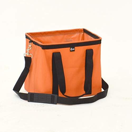 PLOW 折り畳みバッグ (L, ツールバッグ)