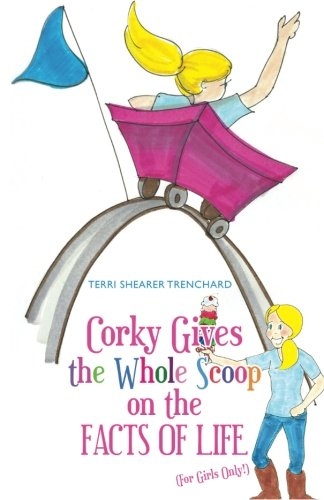 Corky Gives the Whole Scoop on the Facts of - Tracy Scoop