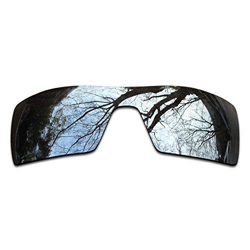 ToughAsNails Polarized Lens Replacement for Oakley Oil Rig Sunglass – More Options