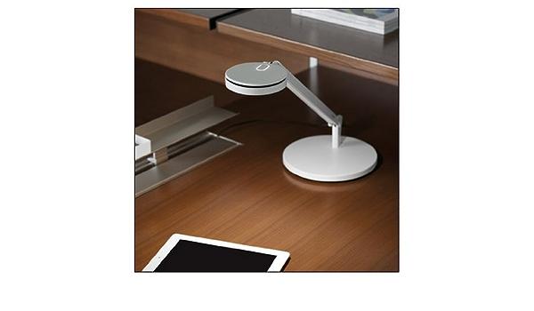 Steelcase Dash Mini Led Task Light Color Arctic White Home Kitchen