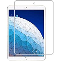 M.G.R.J® Pro HD+ Tempered Glass Screen Protector for Apple iPad Air (10.5) - 2019