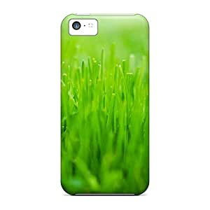 linJUN FENGTough Iphone CdJ2376zHDv Cases Covers/ Cases For iphone 5/5s(grass Jpg)