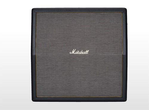 - Marshall ORI412A Origin 240-watt 4x12