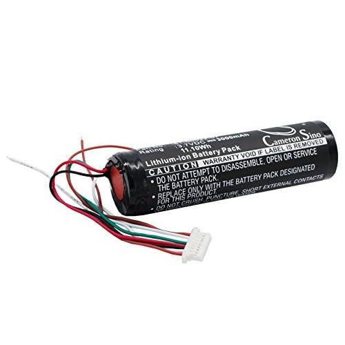 vintrons Replacement Battery For GARMIN StreetPilot C320