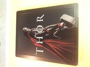 Thor Blu-ray SteelBook (Blu-ray+DVD +Digital Copy) [Blu-ray is region Free]