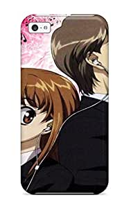 (DkeuLDy6216wTLHf)durable Protection Case Cover For Iphone 5c(itazura Na Kiss)