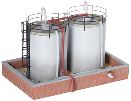 Branch Line 44-016 Fuel Storage Tanks OO Scale Model Structure