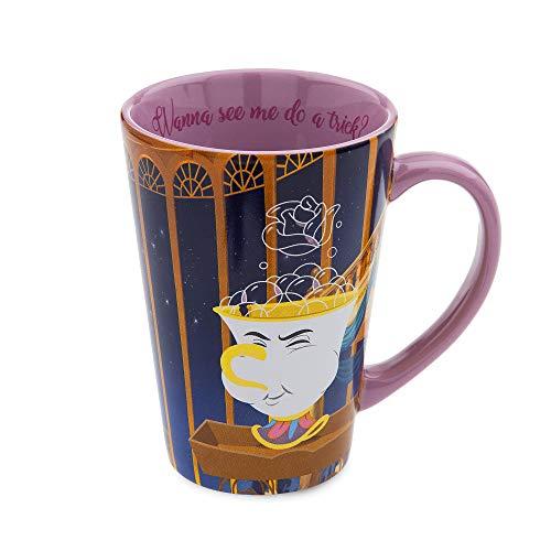 Disney Chip Mug - Beauty and the Beast]()