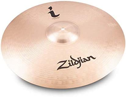Zildjian I Family Crash Ride 18in