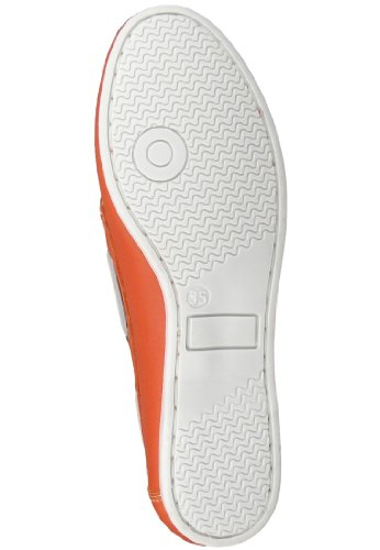 Tamaris Bootsschuh 1-24620-22 659 Burned Orange Nubuc Tamaris active Burned Orange