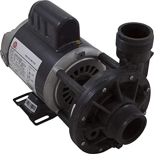 Pump, Circ, Gecko AquaFlo CMHP, 1/15hp US Motor, 230v, 1-1/2