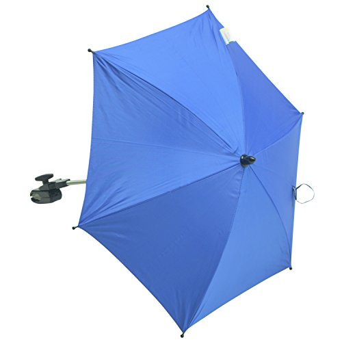For-Your-little-One Parasol Compatible with Quinny Moodd, Blue