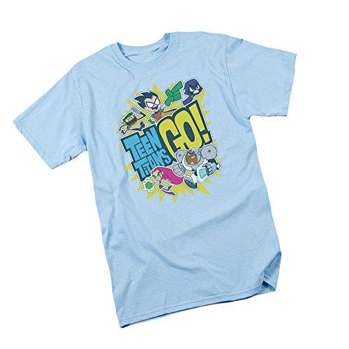 OKAYtshirt.com-4210-Cartoon Network-B011YXR11C-T Shirt Design