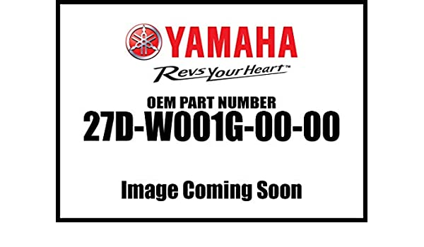 YAMAHA 27D-W001G-00-00 Clutch Kit V-Star 1300