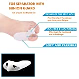Orthopedic Bunion Corrector - Splint for Bunion