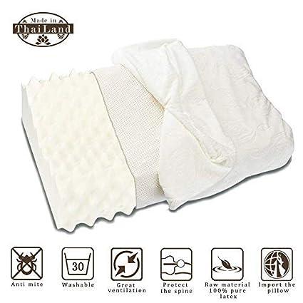 c5ad3625887 Amazon.com  ALPHA LATEX Latex Pillow