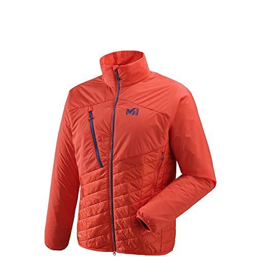 Arancione Elevation Uomo Airjk orange nbsp;giacca Millet nbsp;– xF0qZawav