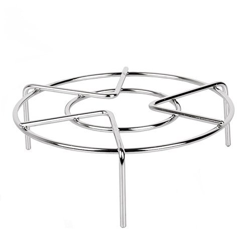 Stainless Steel Steaming Rack