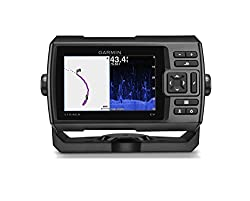 Garmin 010-01807-00 Garmin Striker 5cv With Transducer